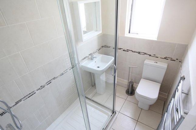 Bathroom of Enfield Road, Old Swan, Liverpool L13