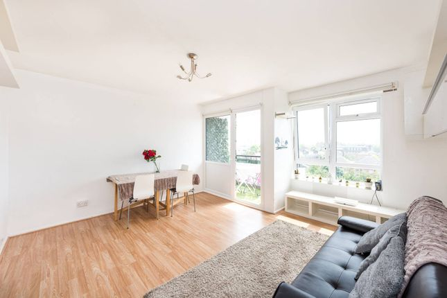 Thumbnail Flat to rent in Opal Street, Kennington