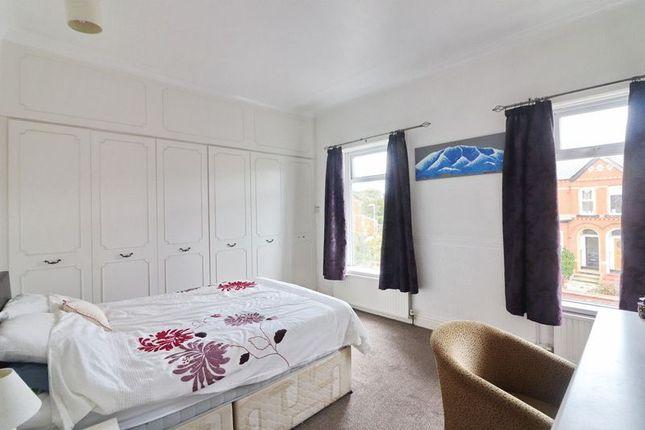 Master Bedroom of Hazelhurst Road, Worsley, Manchester M28