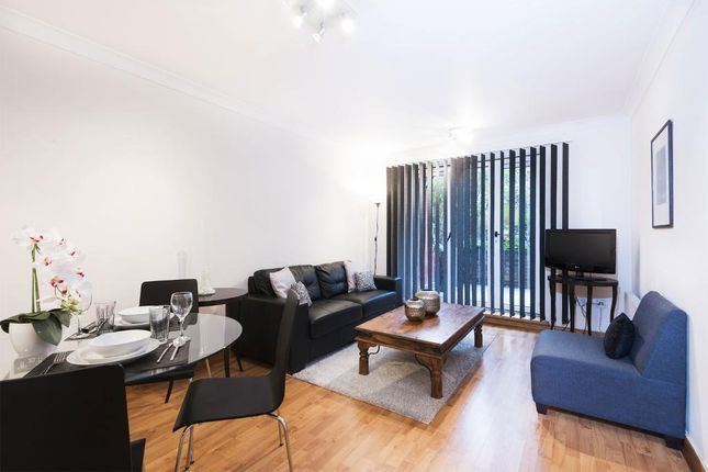 Thumbnail Flat to rent in Monck Street, Westminster, London