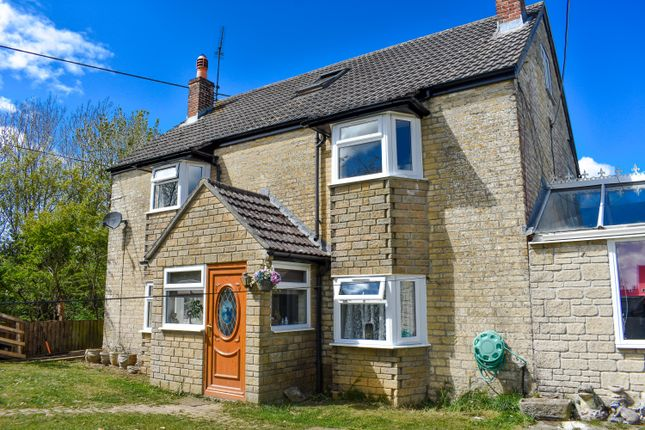 Thumbnail Detached house for sale in Red Lane, Todber, Sturminster Newton