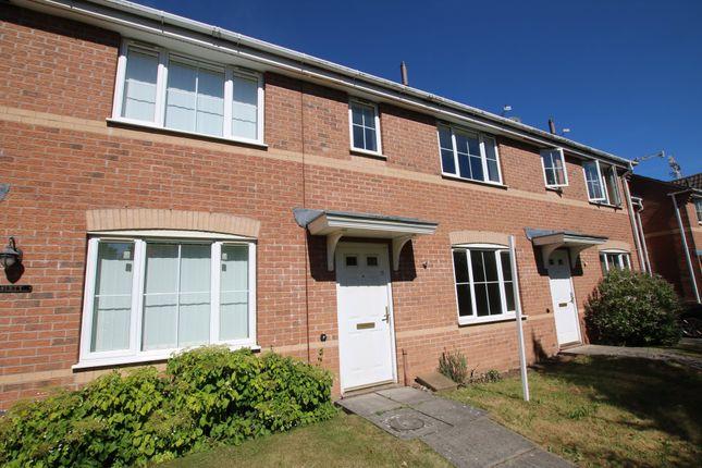Quarryfield Lane, Parkside, Coventry CV1