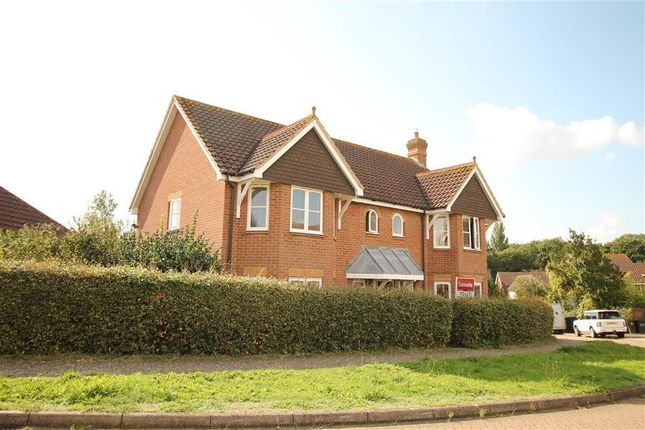 Thumbnail Property to rent in Victoria Drive, Kings Hill, West Malling