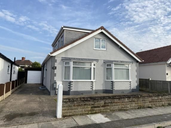 Thumbnail Detached house for sale in The Crescent, Maghull, Liverpool, Merseyside