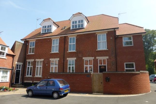 Thumbnail Flat for sale in The Oaks, Ormesby, Great Yarmouth