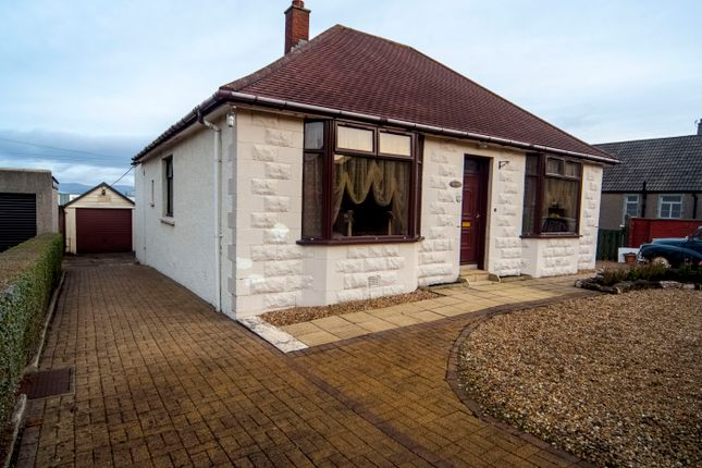 Thumbnail Detached bungalow for sale in Weir Street, Falkirk