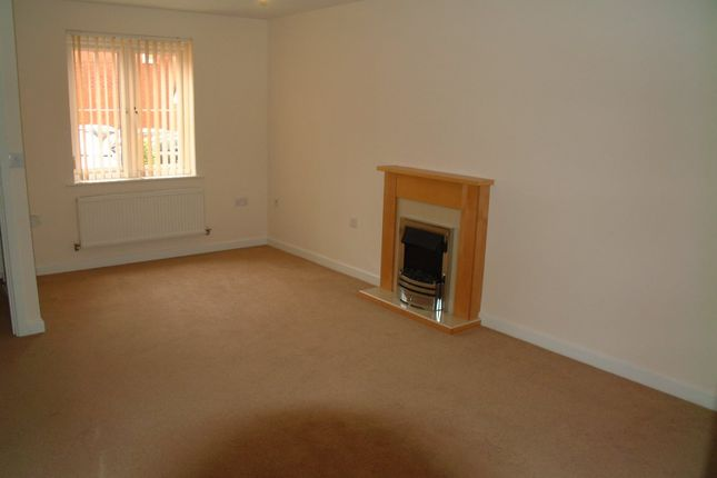 Thumbnail Semi-detached house to rent in Tasker Square, Llanishen, Cardiff