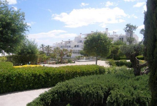 Gardens (2) of Spain, Málaga, Mijas, Mijas Costa