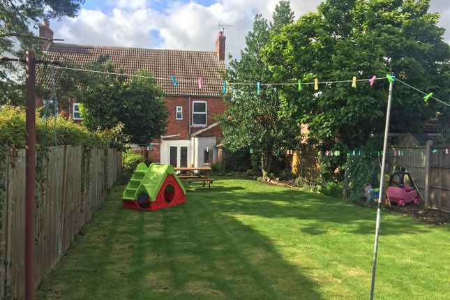 3 bed semi-detached house for sale in Town Street, Treswell, Retford