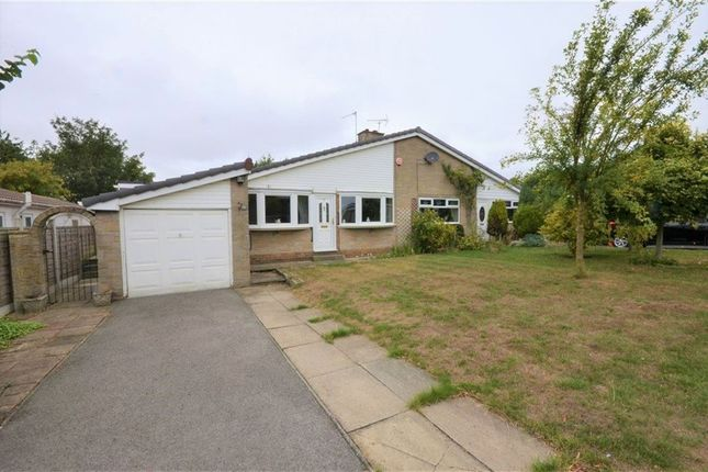 Thumbnail Bungalow to rent in Wentworth Park Rise, Darrington, Pontefract