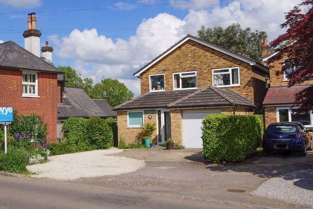 Thumbnail Detached house for sale in Cryers Hill Road, Cryers Hill