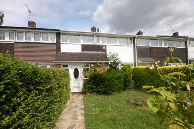 Thumbnail Terraced house for sale in Shepeshall, Lee Chapel North, Essex