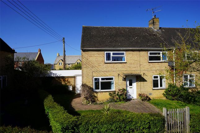 Semi-detached house for sale in Timms Green, Willersey, Worcestershire