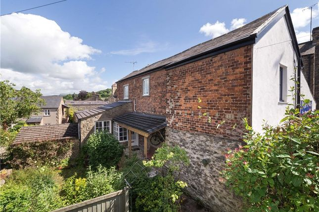 Thumbnail Terraced house for sale in Assembly House, Bishopdale Court, Settle, North Yorkshire