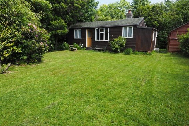 Thumbnail Bungalow for sale in The Green, Millom