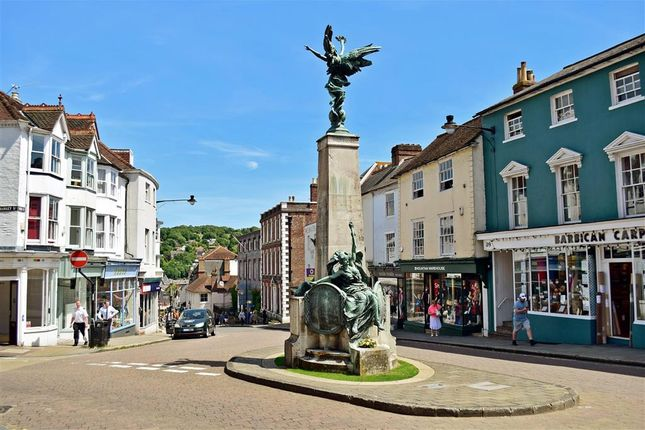Surrounding Area of Station Street, Lewes, East Sussex BN7