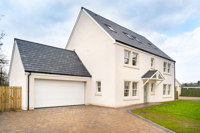 Thumbnail Property for sale in Fenwick, Kilmarnock