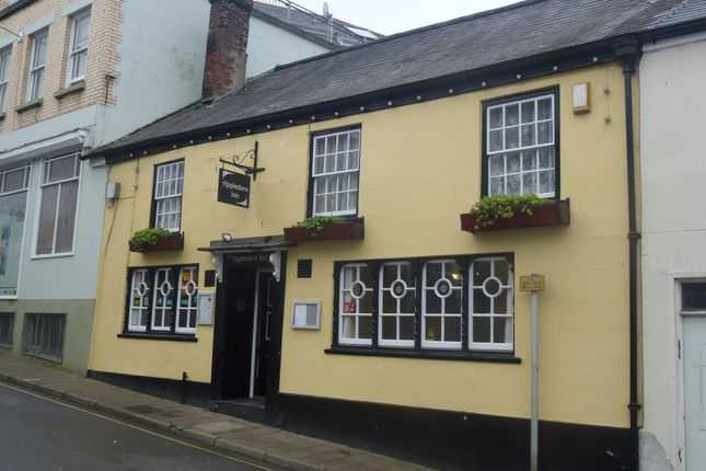 Pub/bar for sale in Chingswell Street, Bideford