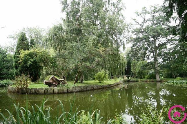 Thumbnail Land for sale in Swindon Hall, Swindon Village, Cheltenham