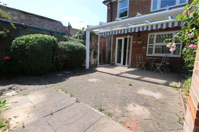 3 Bed Detached House For Sale In Bark Mill Mews Middlebridge