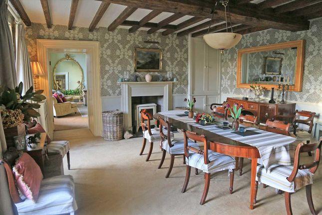 Dining Room of Ty Fry, Rhoscefnhir, Rhoscefnhir LL75