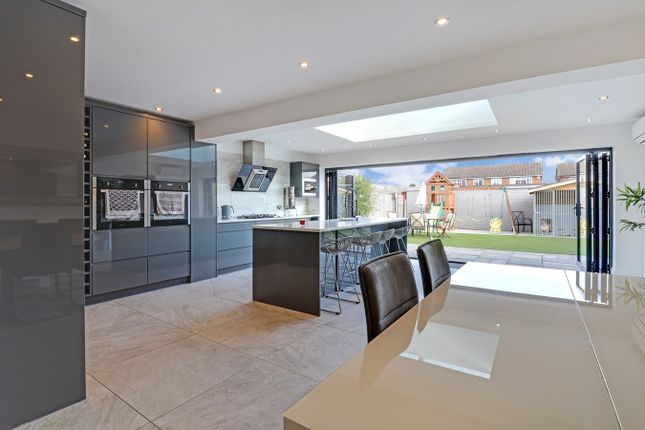 4 bed detached house for sale in Aylesbeare, Shoeburyness SS3