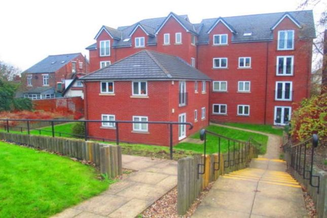 Thumbnail Flat to rent in City Gate, Gravelly Hill, Gravelly Hill