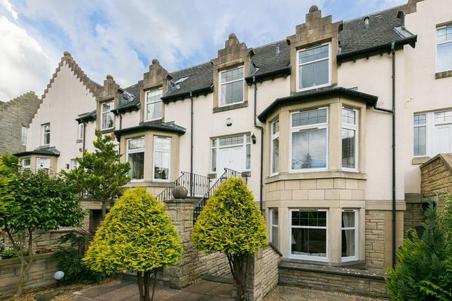 Thumbnail Property for sale in 4 Mid Steil, Glenlockhart, Edinburgh