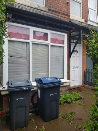 Thumbnail Terraced house to rent in Franklin Road, Bournville, Birmingham