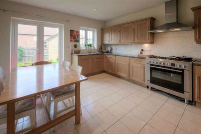 Thumbnail Semi-detached house for sale in North Way, Kingsbury