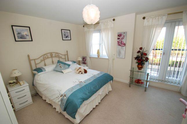 Bedroom One of Sea Winnings Way, South Shields NE33