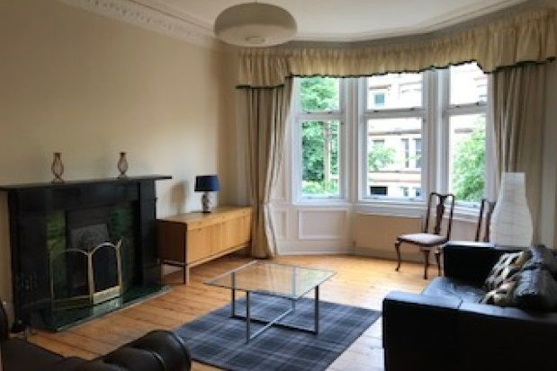 2 bed flat to rent in Barrington Drive, Woodlands