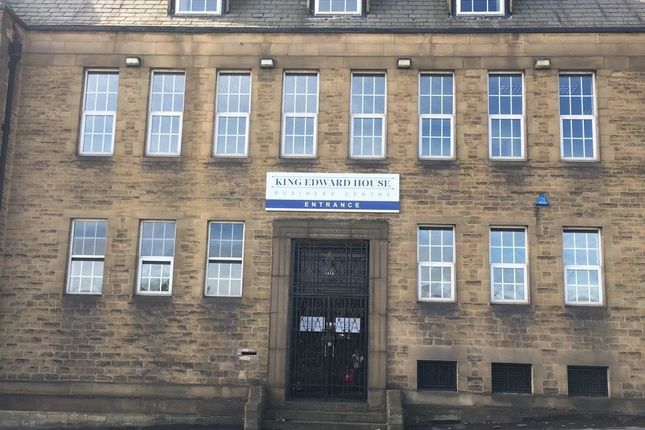 Thumbnail Office to let in Finsley Gate, Burnley