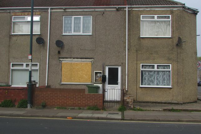 Thumbnail Flat for sale in Oxford Street, Grimsby
