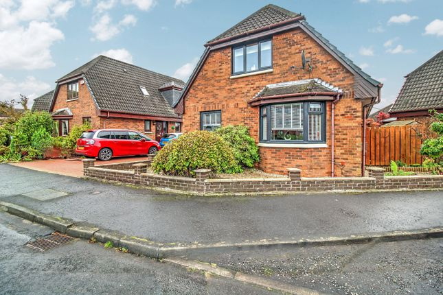 Thumbnail Detached house for sale in Dundee Place, Falkirk