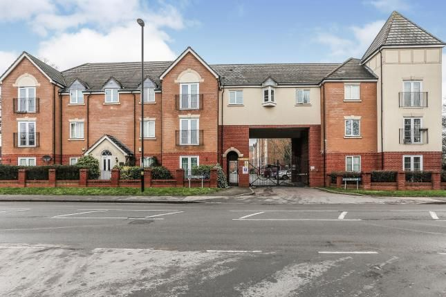 2 bed flat for sale in Bewick Croft, Stoke, Coventry, West Midlands CV2