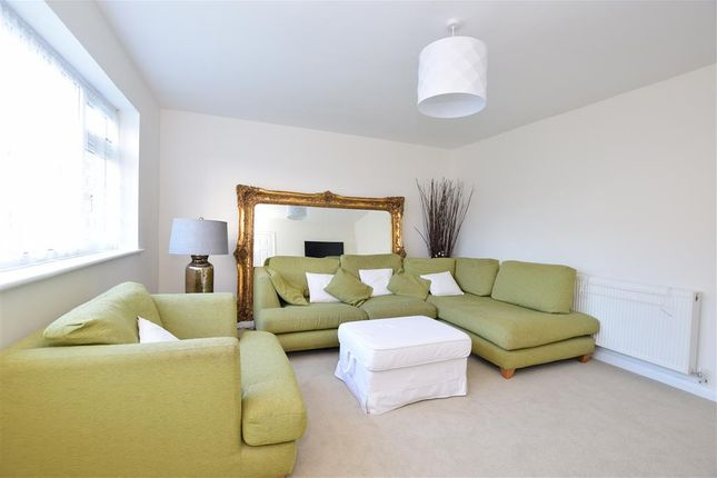 4 bed semi-detached house for sale in Lockwood Crescent, Woodingdean, Brighton, East Sussex