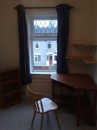 Bedroom 3 of Bridgeman Rd, Radford, Coventry CV6