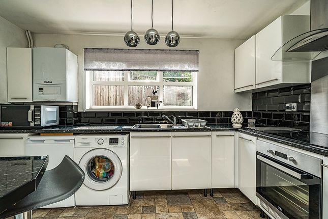 Kitchen of Hillside Road, Dudley, West Midlands DY1