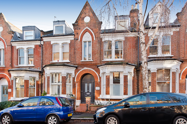 Atherfold Road, Clapham SW9
