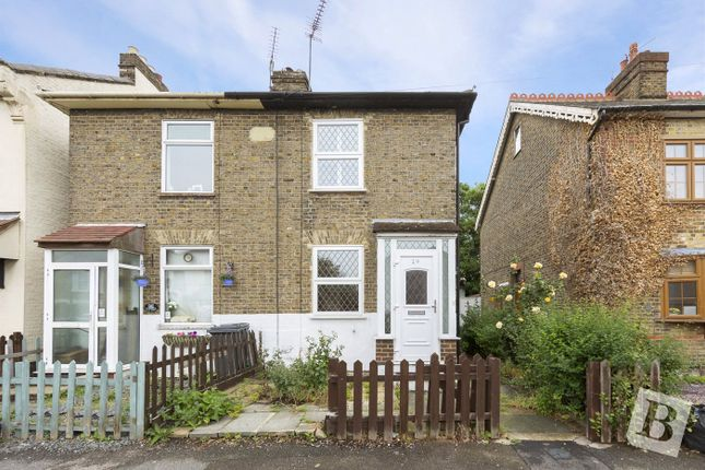 2 bed semi-detached house for sale in Carlisle Road, Romford, Essex