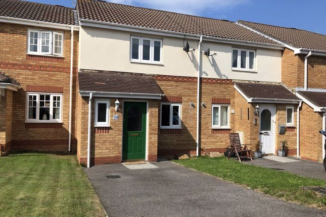 Thumbnail Property to rent in Allt Dderw, Broadlands, Bridgend