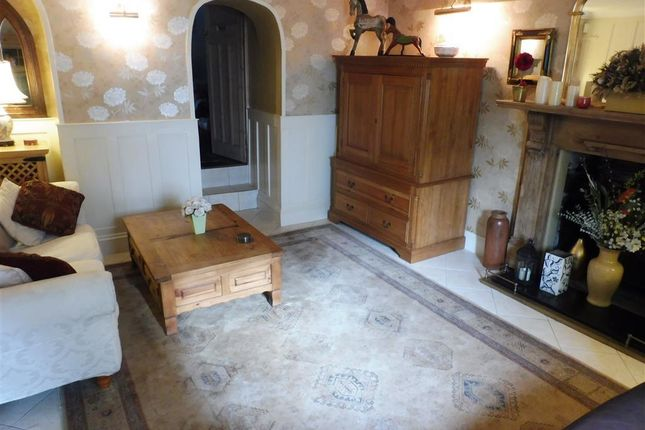 Thumbnail Cottage to rent in Marine Road, Oreston, Plymouth