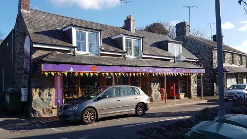 Retail premises for sale in Dyffryn Ardudwy, Gwynedd
