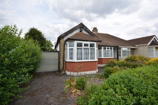 2 bed bungalow for sale in Elmhurst Drive, Hornchurch