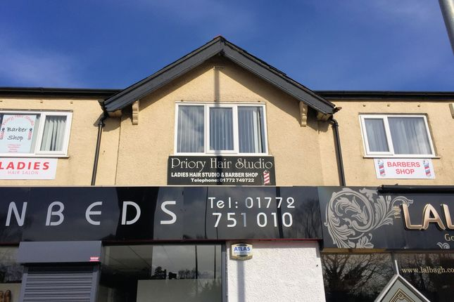 Commercial property for sale in Preston, Lancashire