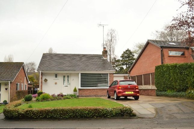 Thumbnail Detached house for sale in Robin Lane, Parbold