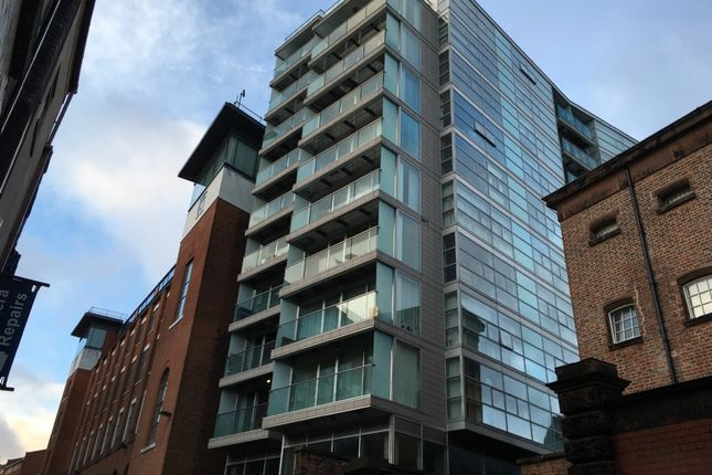 Thumbnail Flat for sale in Cheapside, Liverpool