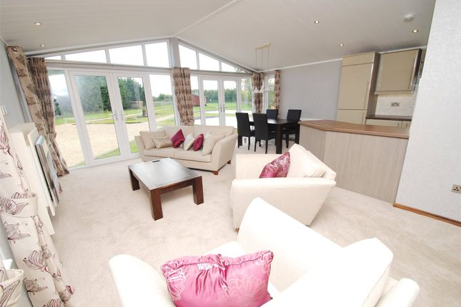Thumbnail Detached bungalow for sale in St. Marys Lane, North Ockendon, Upminster
