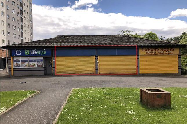 Thumbnail Retail premises to let in 127 Glenavon Road, Glasgow, City Of Glasgow